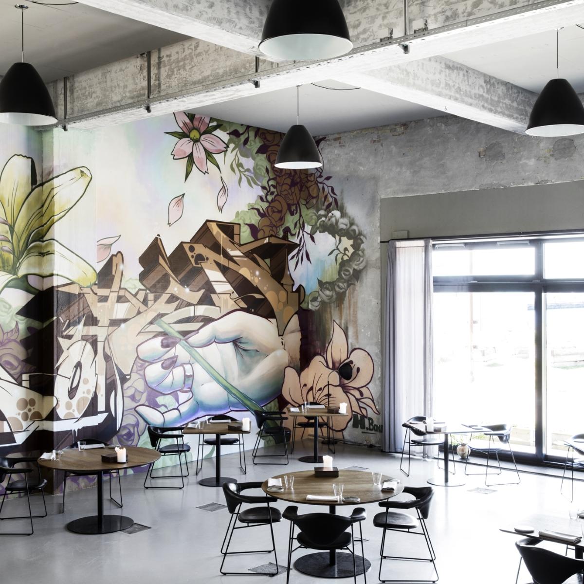 Amass_Restaurant Kopenhagen_Interieur 3