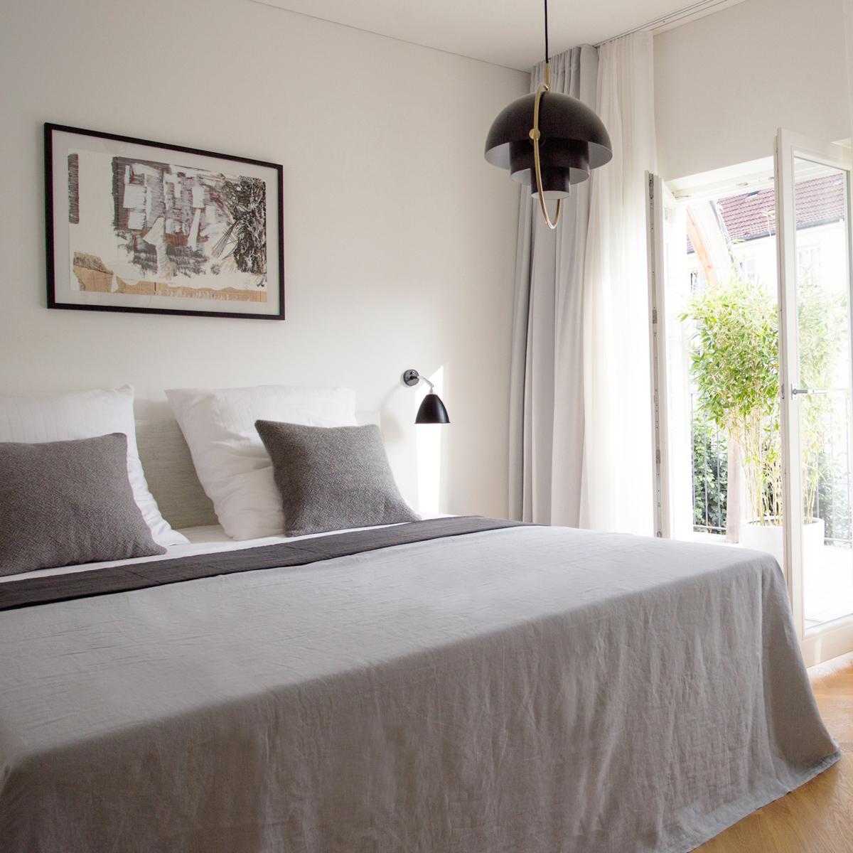 August Apartment Haus Hamburg Schanzenviertel-10