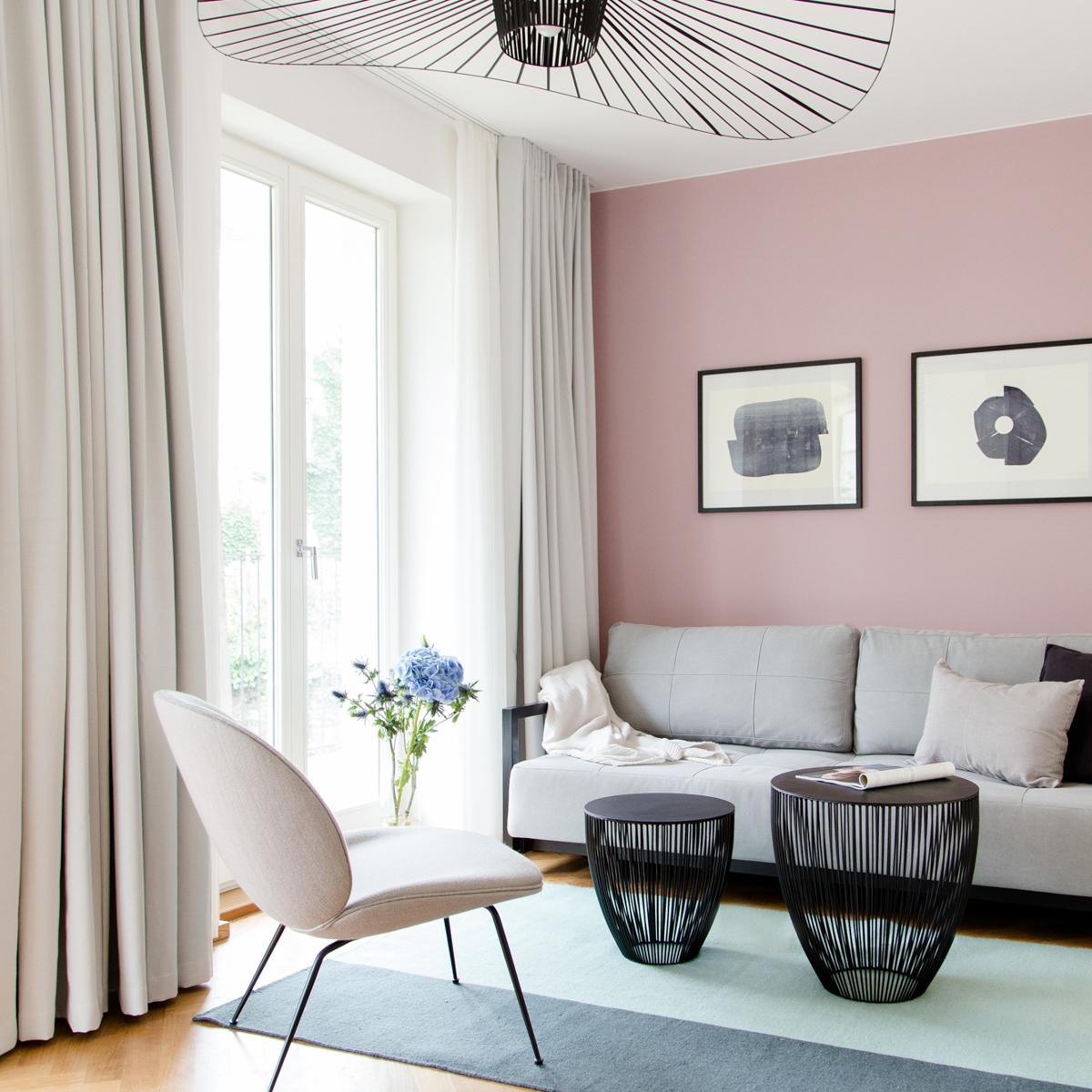 August Apartment Haus Hamburg Schanzenviertel-3