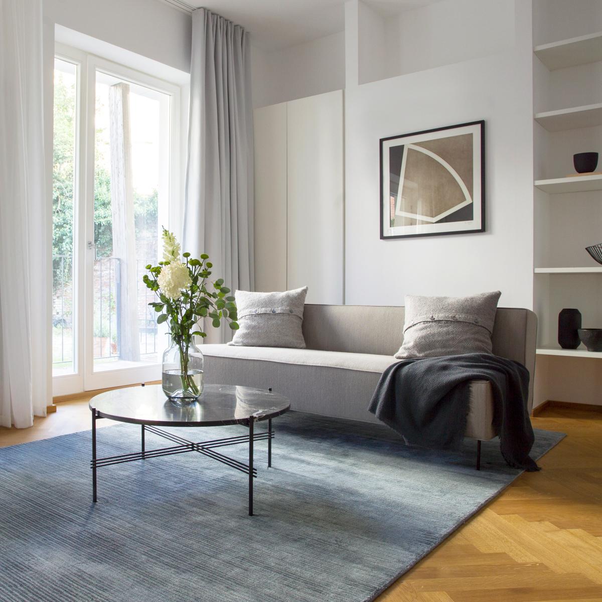 August Apartment Haus Hamburg Schanzenviertel-6