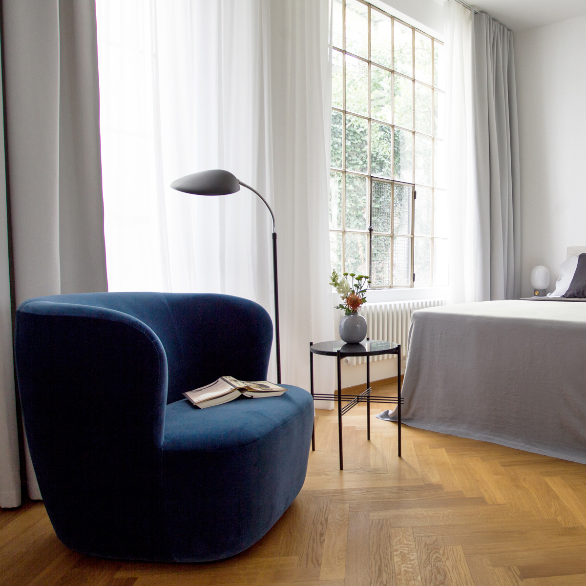 August Apartment Haus Hamburg Schanzenviertel-7