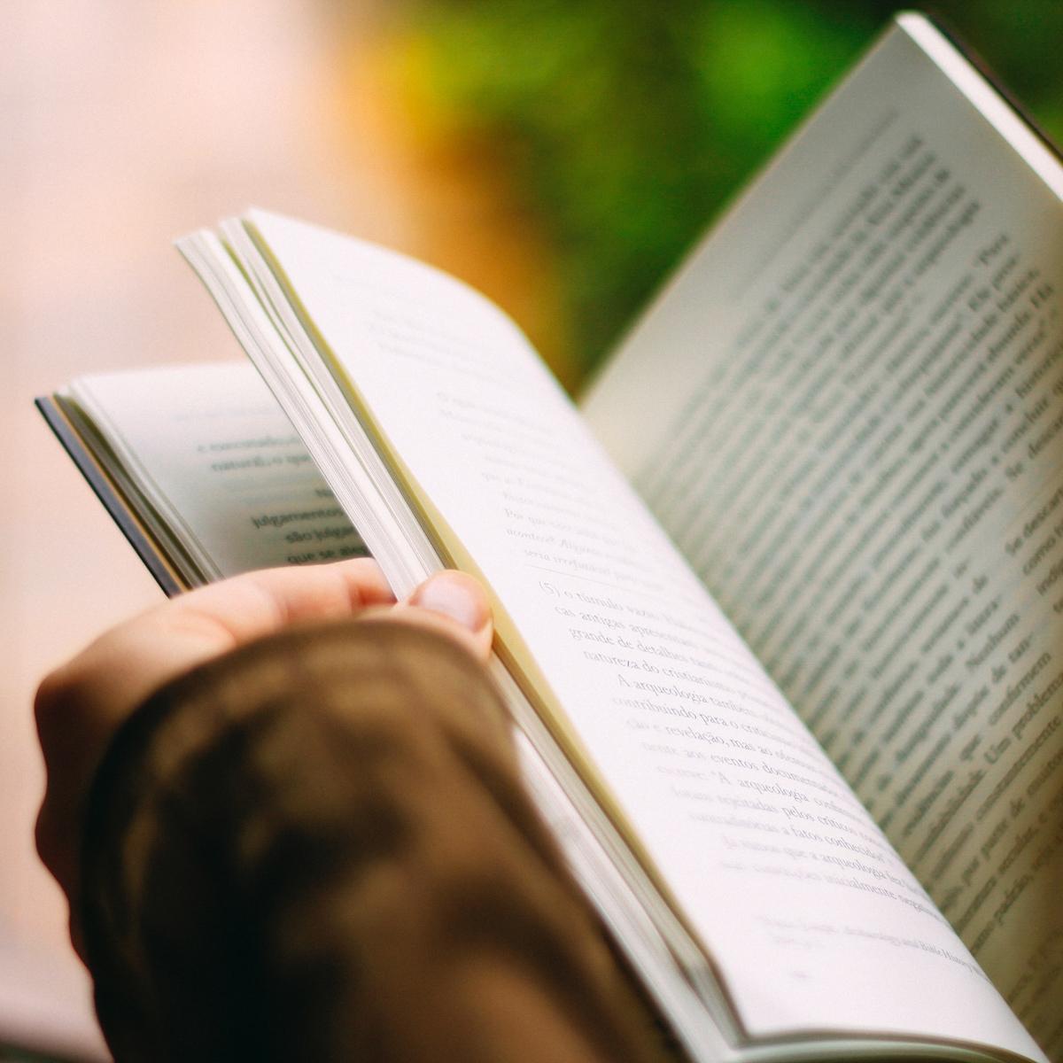 Buchempfehlungen zur Persöhnlichkeitsentwichlung