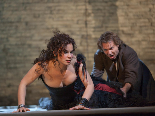 Carmen | The Metropolitan Opera