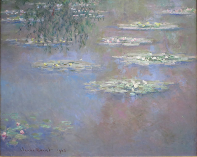 Claude Monet | Museum Barberini