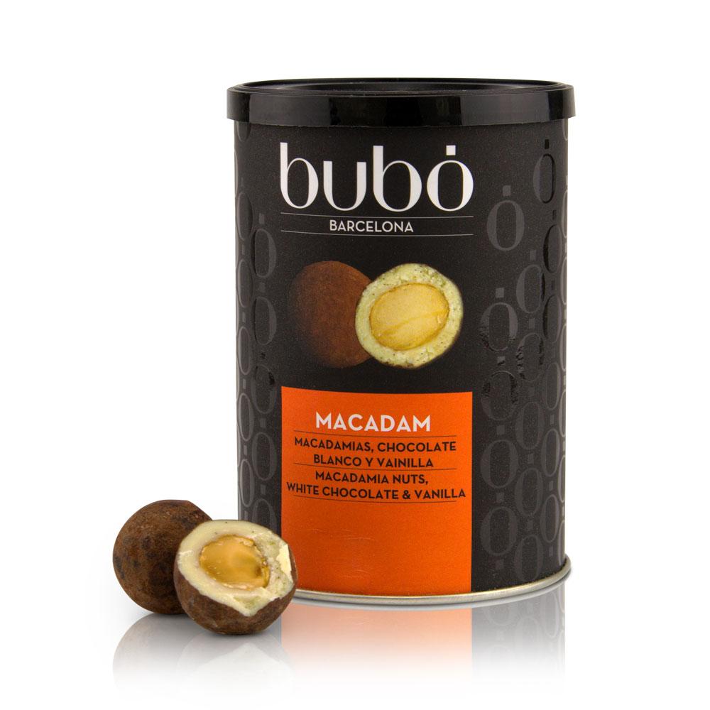 Macadamias von Bubo bei Lukullium