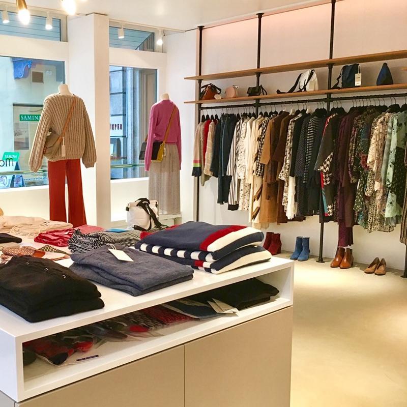 Maud Fashion Store in Zürich