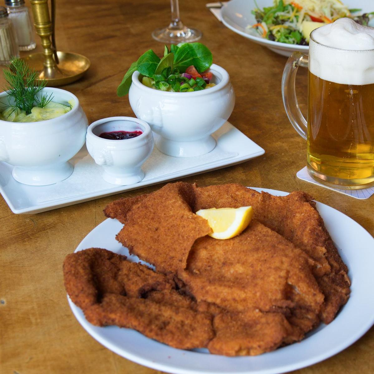 Restaurant Austria Berlin-Kreuzberg