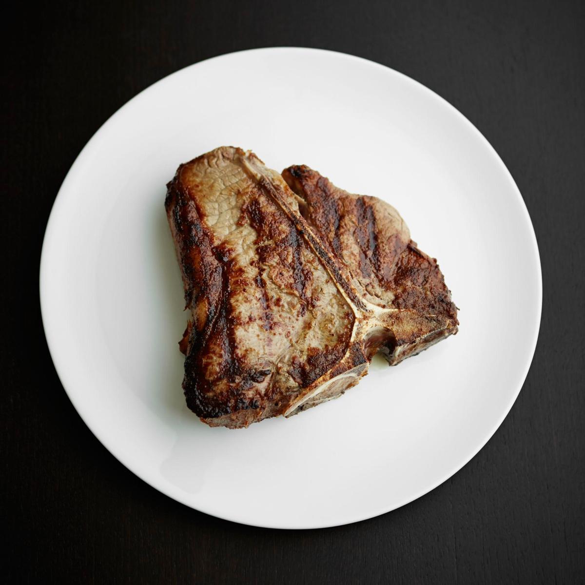 Restaurant George Prime Steak in München-3