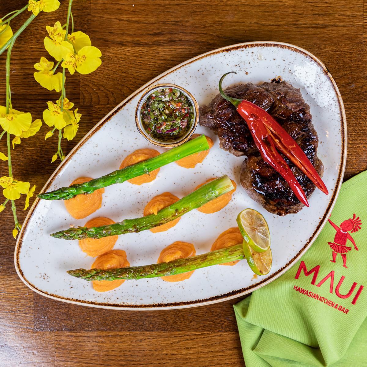 Restaurant in Maui -Neuhausen-2