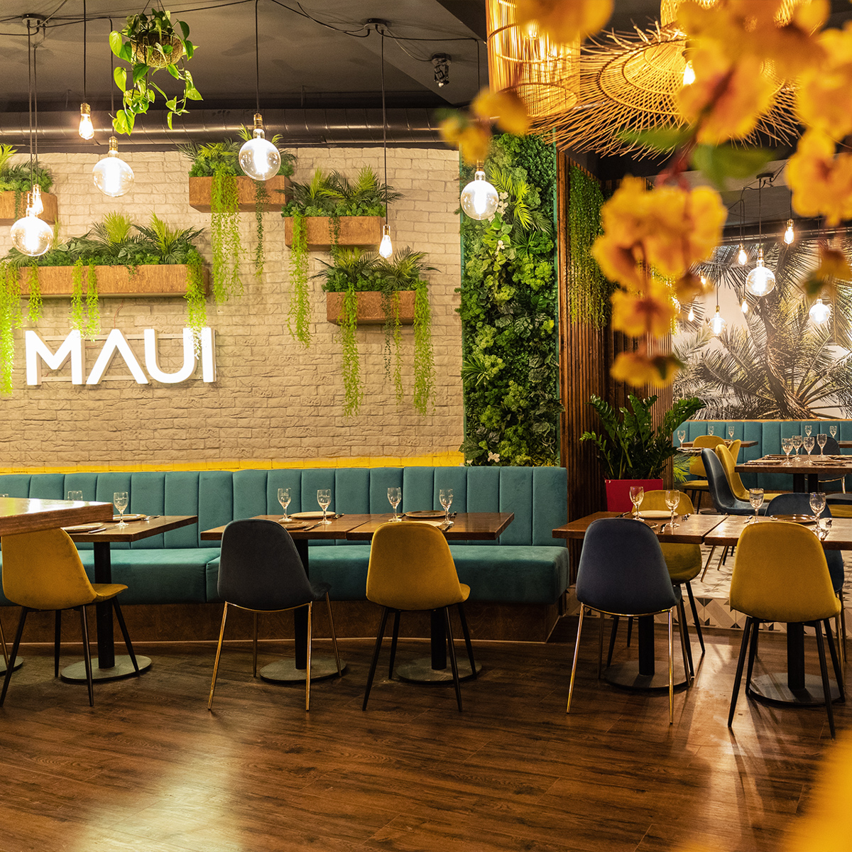 Restaurant in Maui -Neuhausen-6