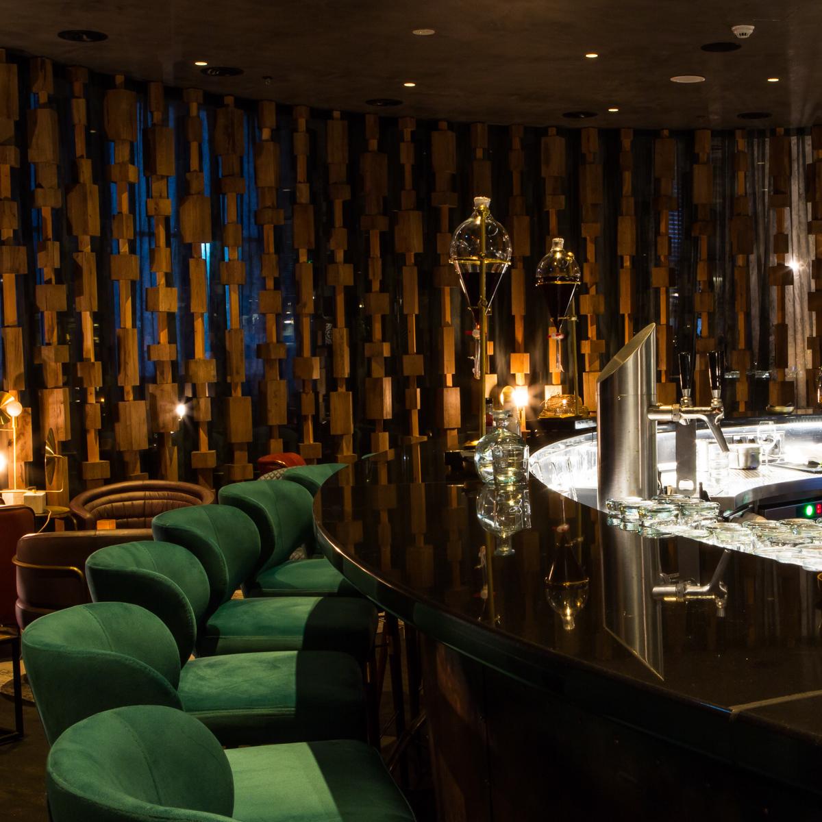 Restaurant Layla Interieur © Itiel Zion-2