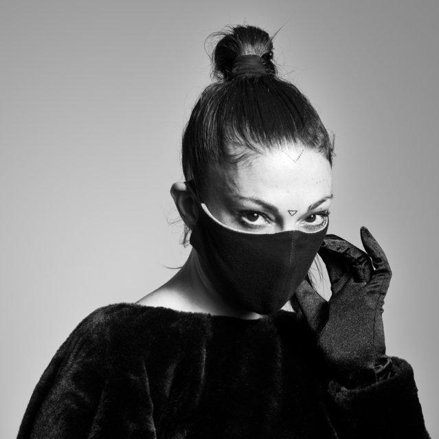Ariane Truisi Wir-Collection ©Alexander Platz