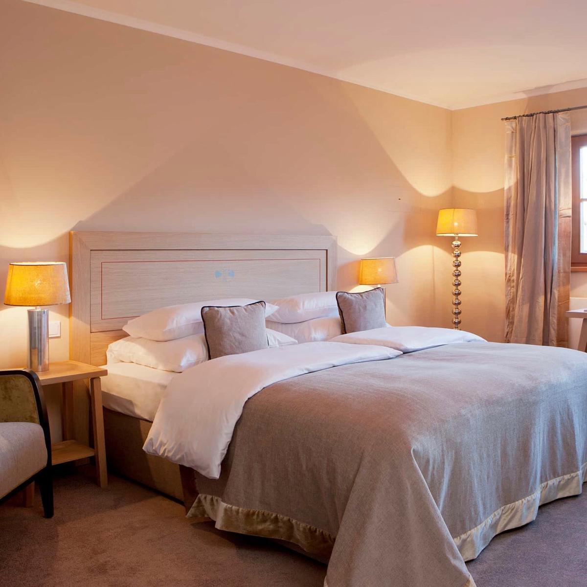Hotel Bachmair Weissach_-12