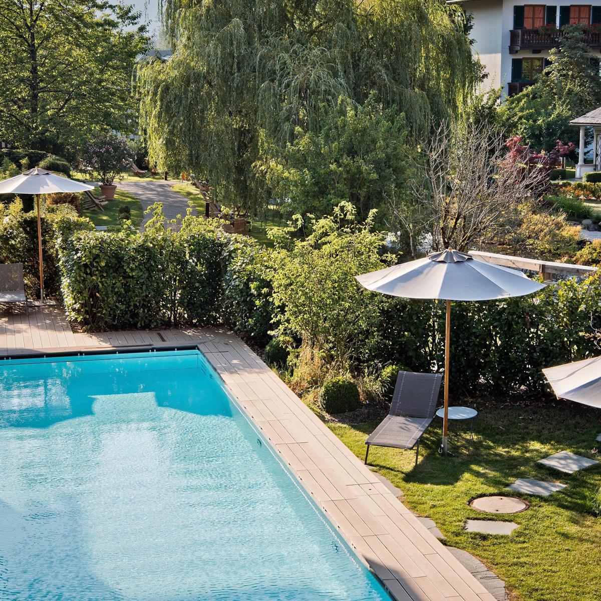 Hotel Bachmair Weissach_-16