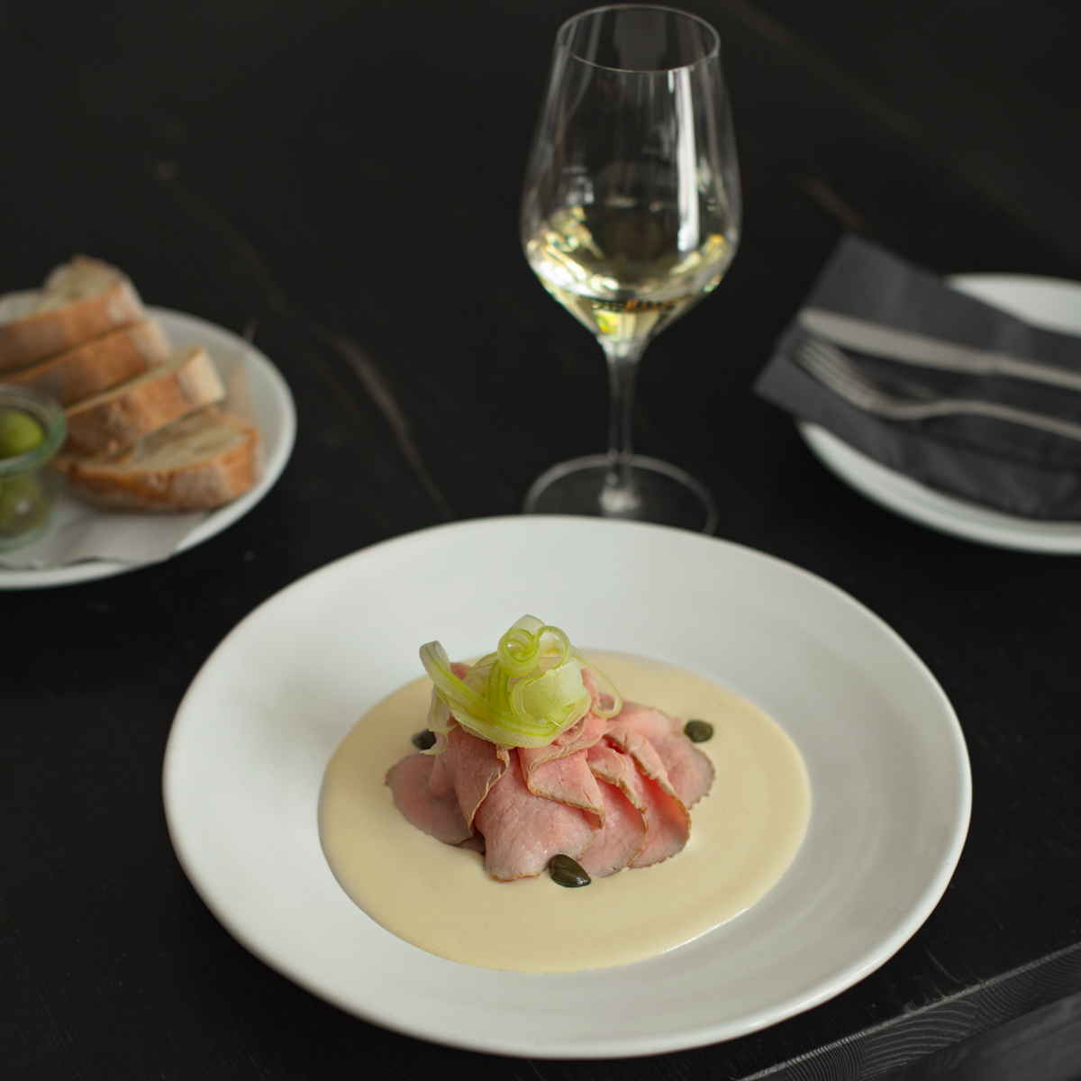 Pappa e Ciccia Italienisches Restaurant Prenzlauer Berg