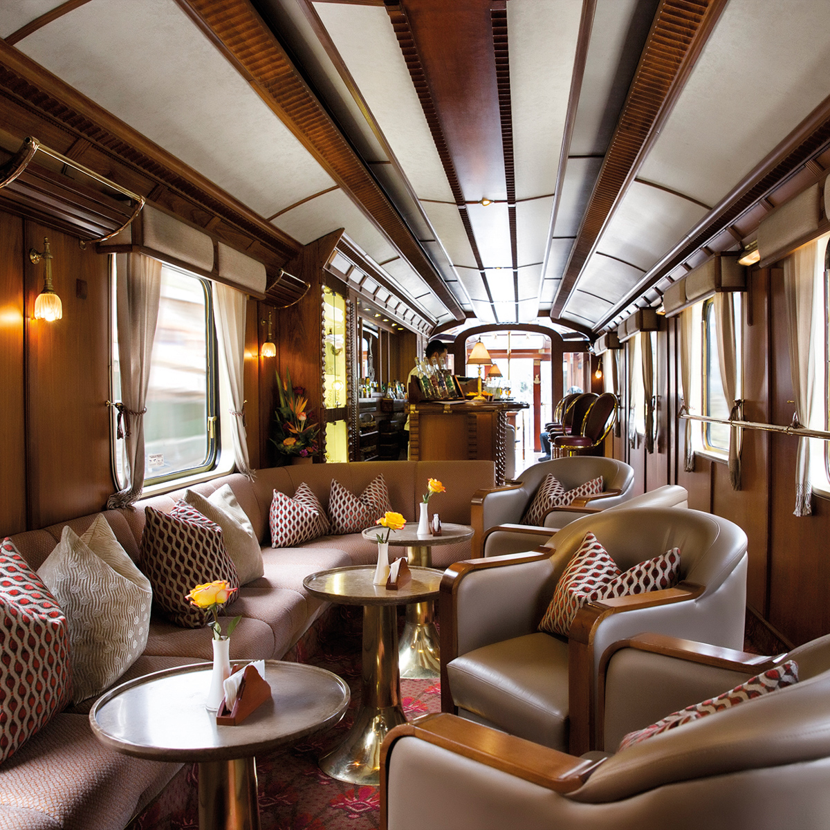 Belmond Hiram Bingham – Mit dem Zug zum Machu Picchu-10