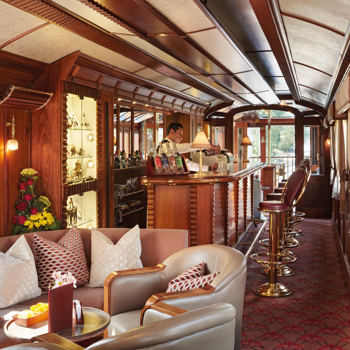 Belmond Hiram Bingham – Mit dem Zug zum Machu Picchu-13