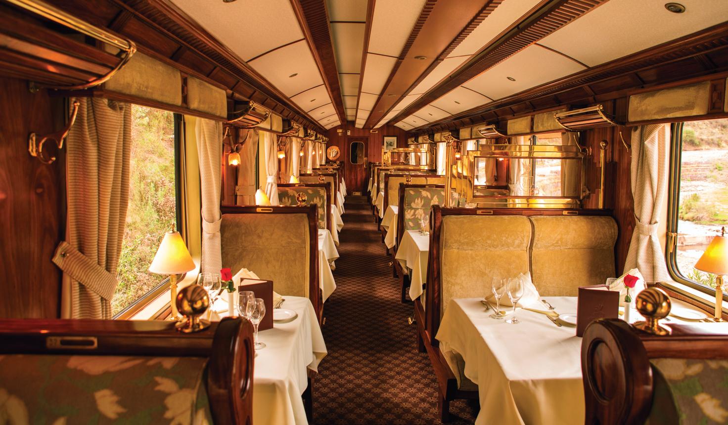 Belmond Hiram Bingham – Mit dem Zug zum Machu Picchu-15