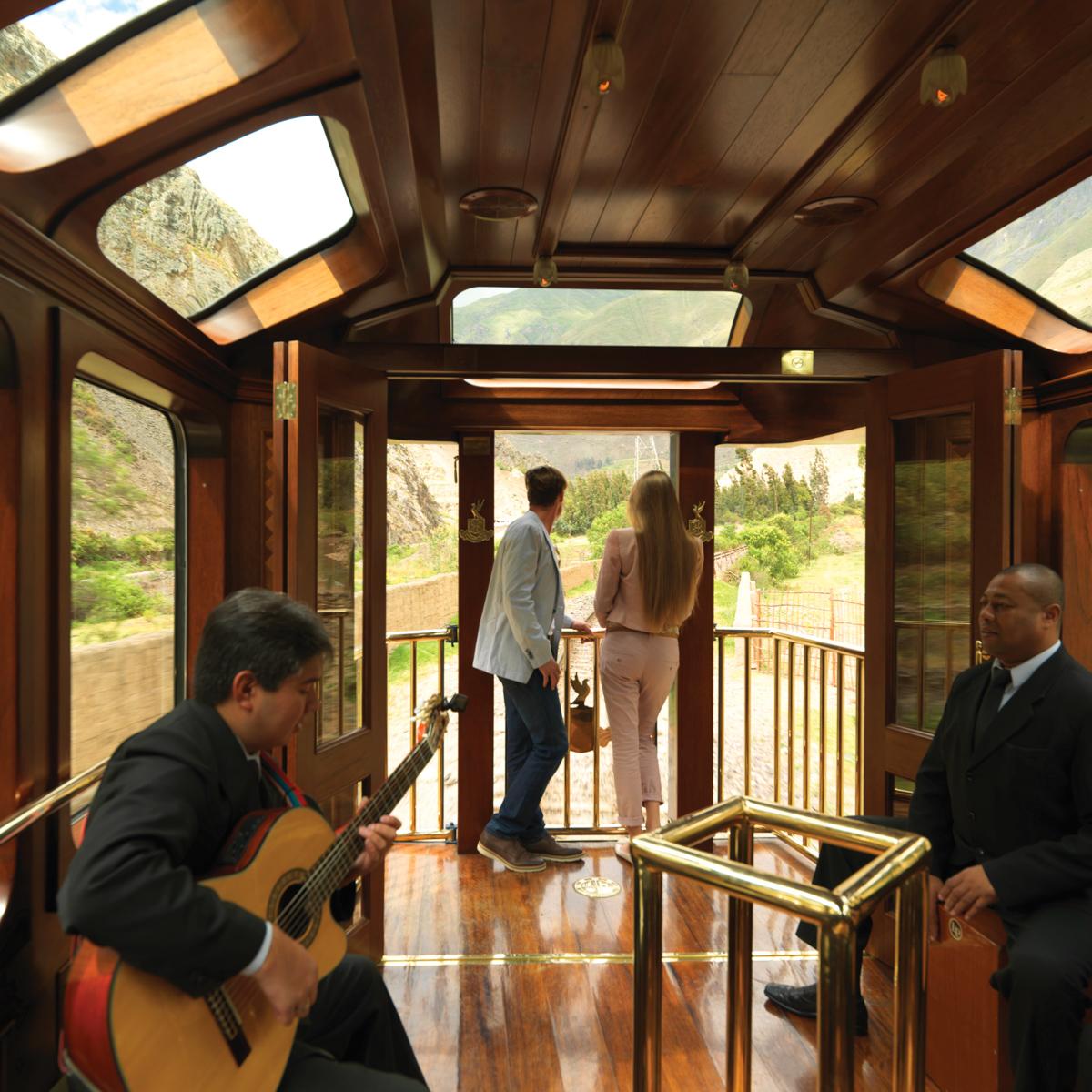 Belmond Hiram Bingham – Mit dem Zug zum Machu Picchu-3