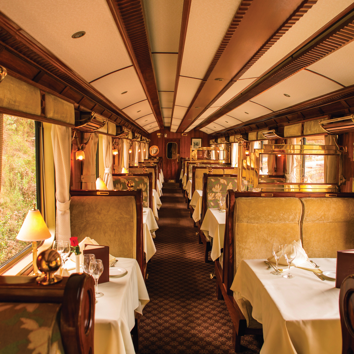 Belmond Hiram Bingham – Mit dem Zug zum Machu Picchu-6