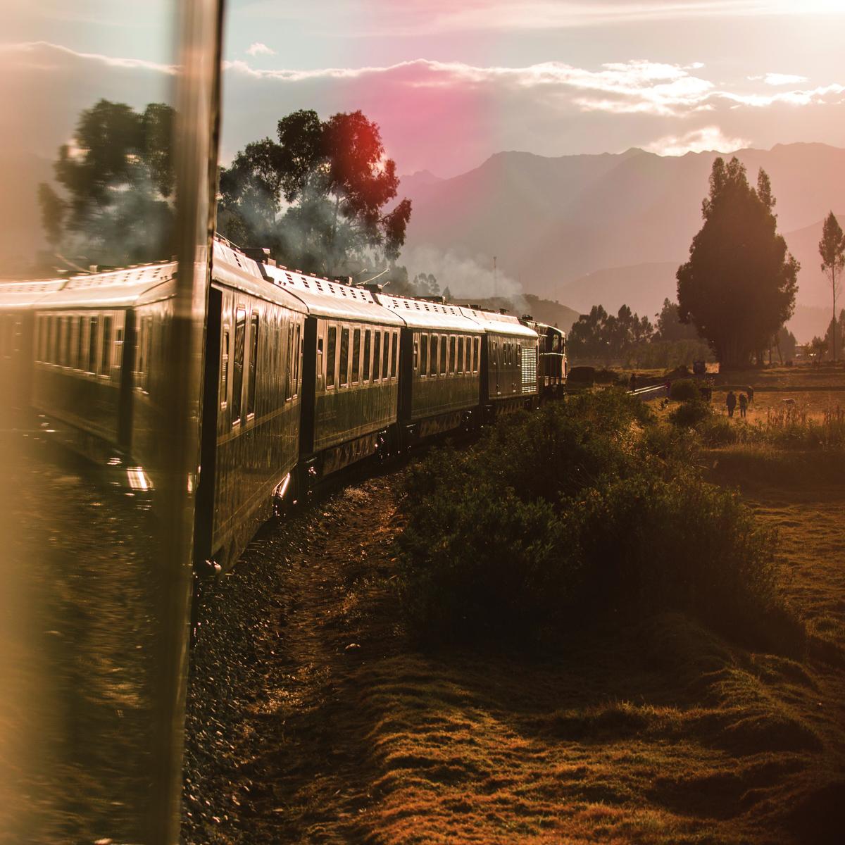 Belmond Hiram Bingham – Mit dem Zug zum Machu Picchu-9