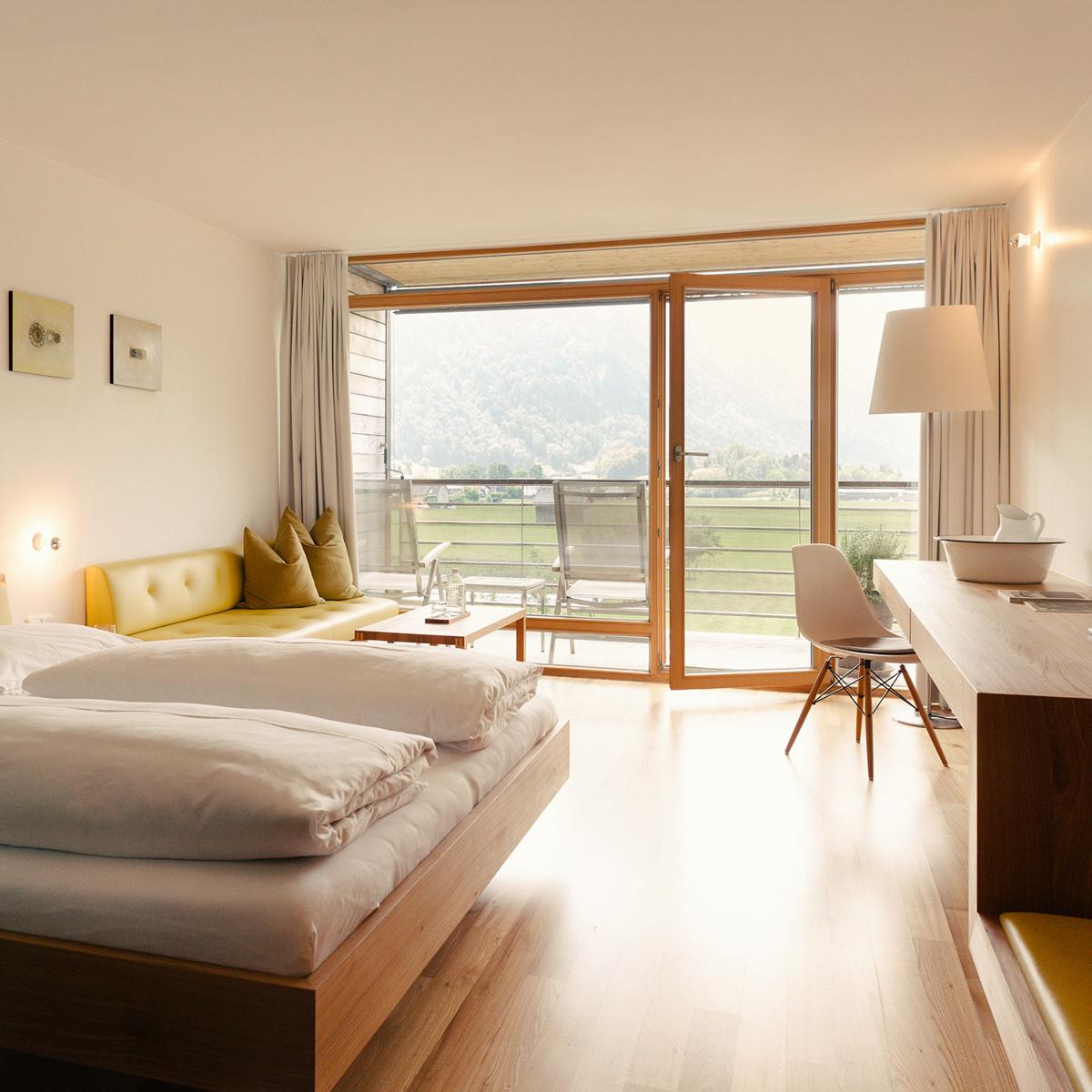 Hotel Post Bezau by Susanne Kaufmann-11