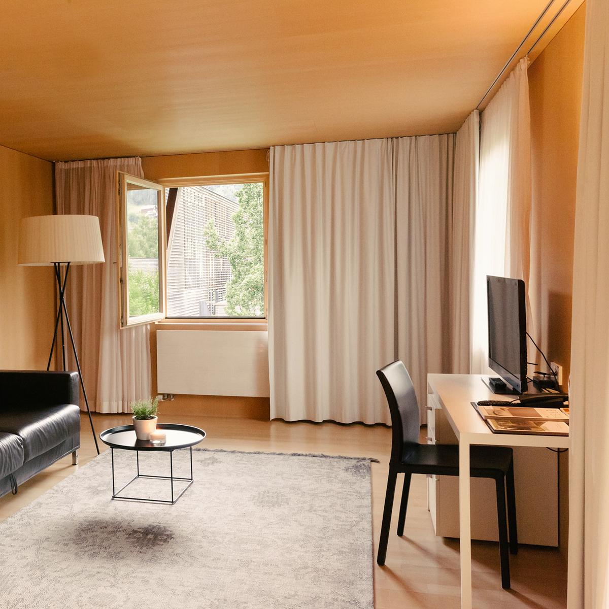 Hotel Post Bezau by Susanne Kaufmann-3