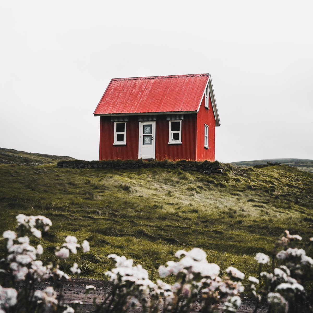 Island © Luke Stackpoole | unsplash