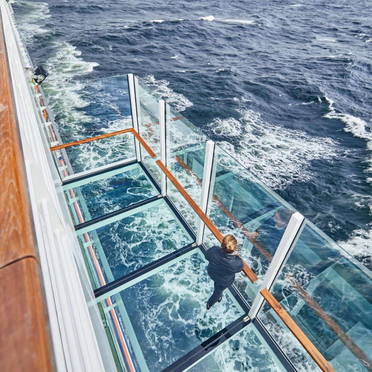 Mit der Hanseatic Nature von Hapag Lloyd nach Island-7