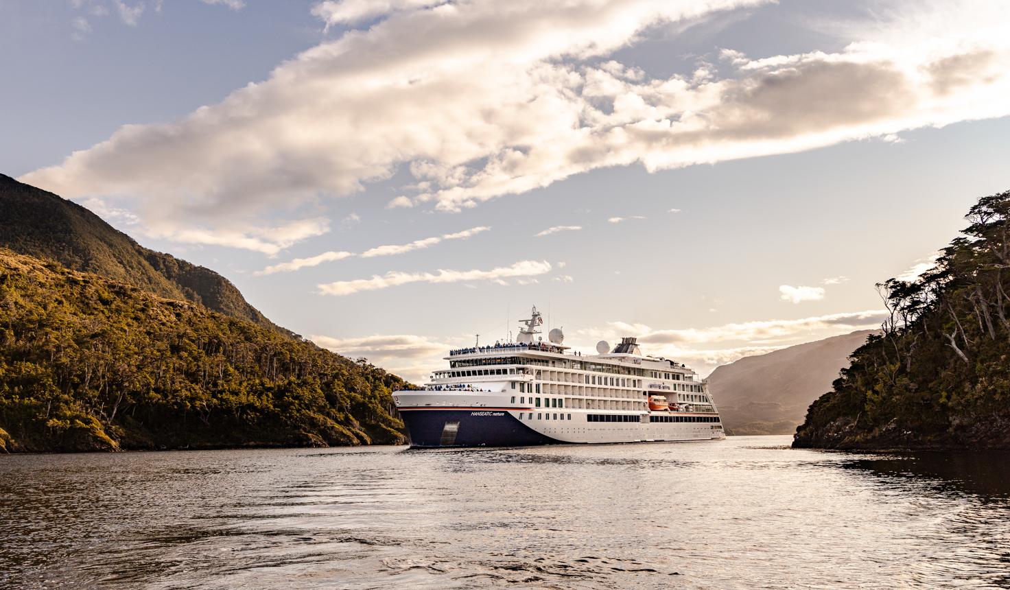 Mit der Hanseatic Nature von Hapag Lloyd nach Island-9