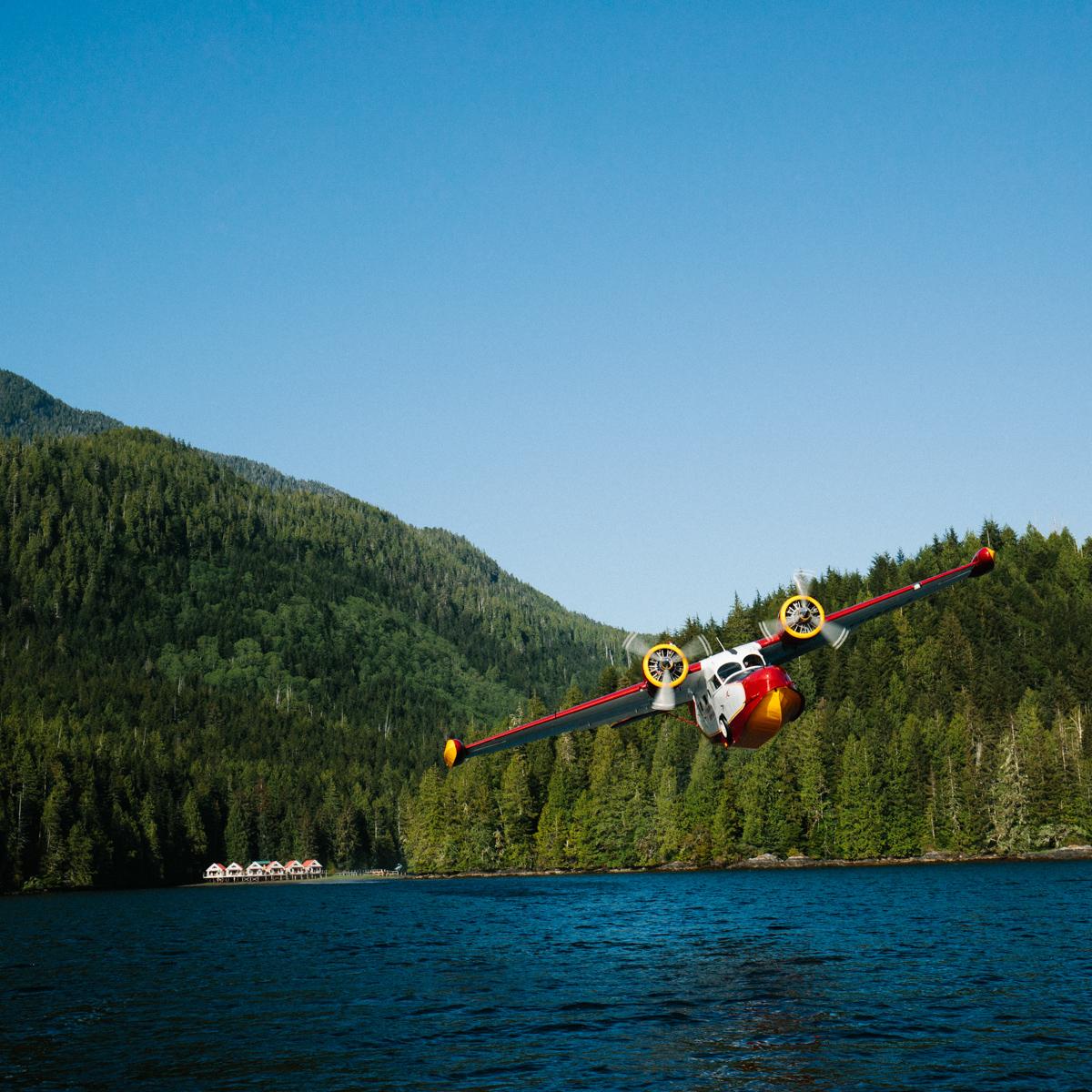 Nimmo Bay Ressort in Kanada-12