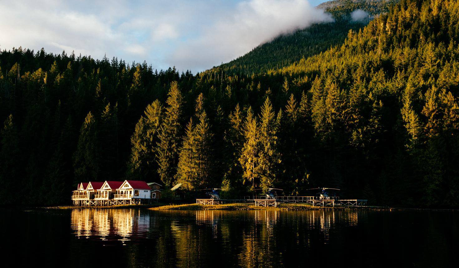 Nimmo Bay Ressort in Kanada-17