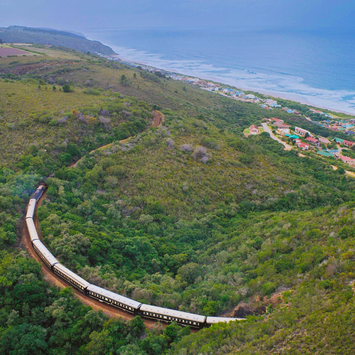 Rovos Rail Shongololo Zug Kreuzfahrt durch Südafrika-2