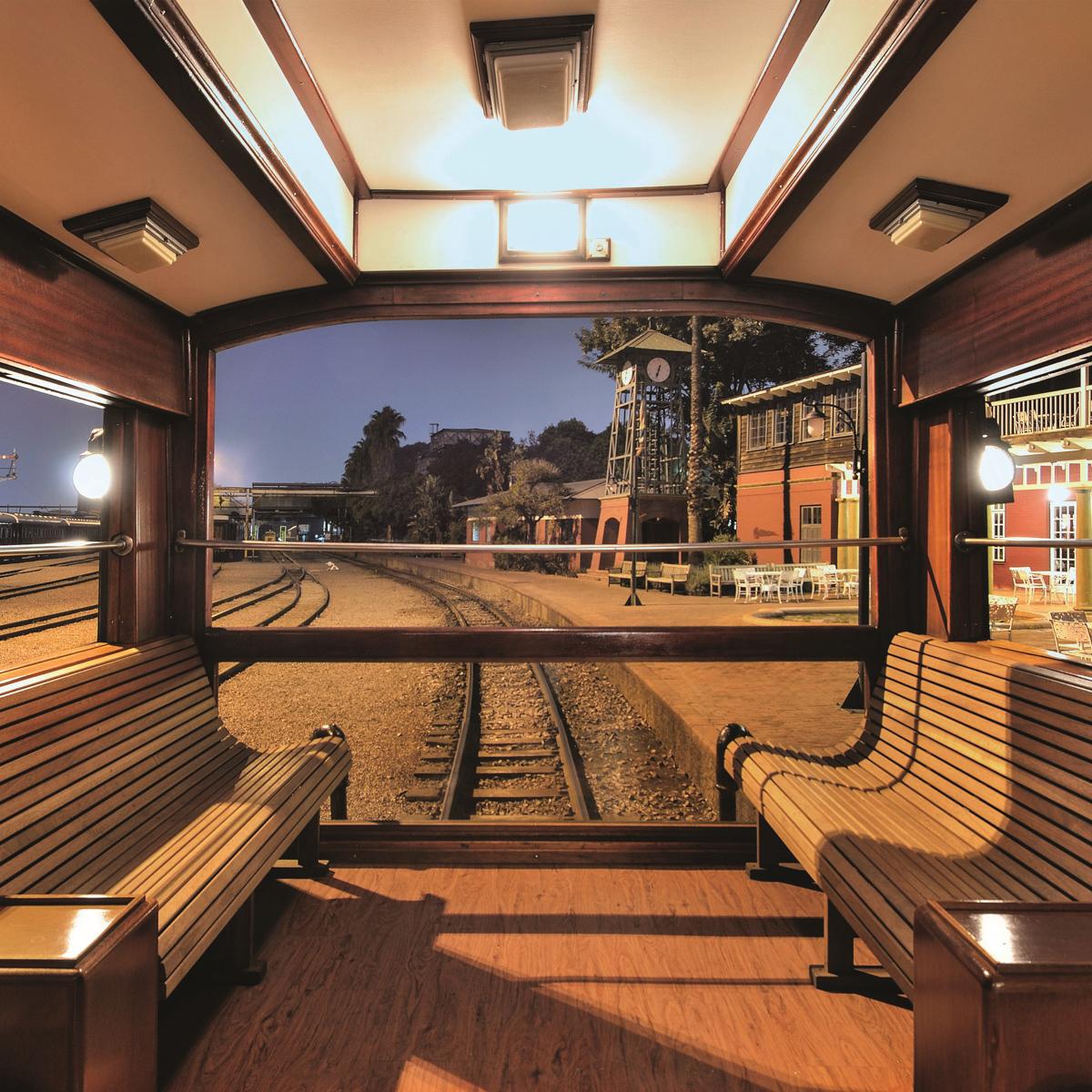 Rovos Rail Shongololo Zug Kreuzfahrt durch Südafrika-6