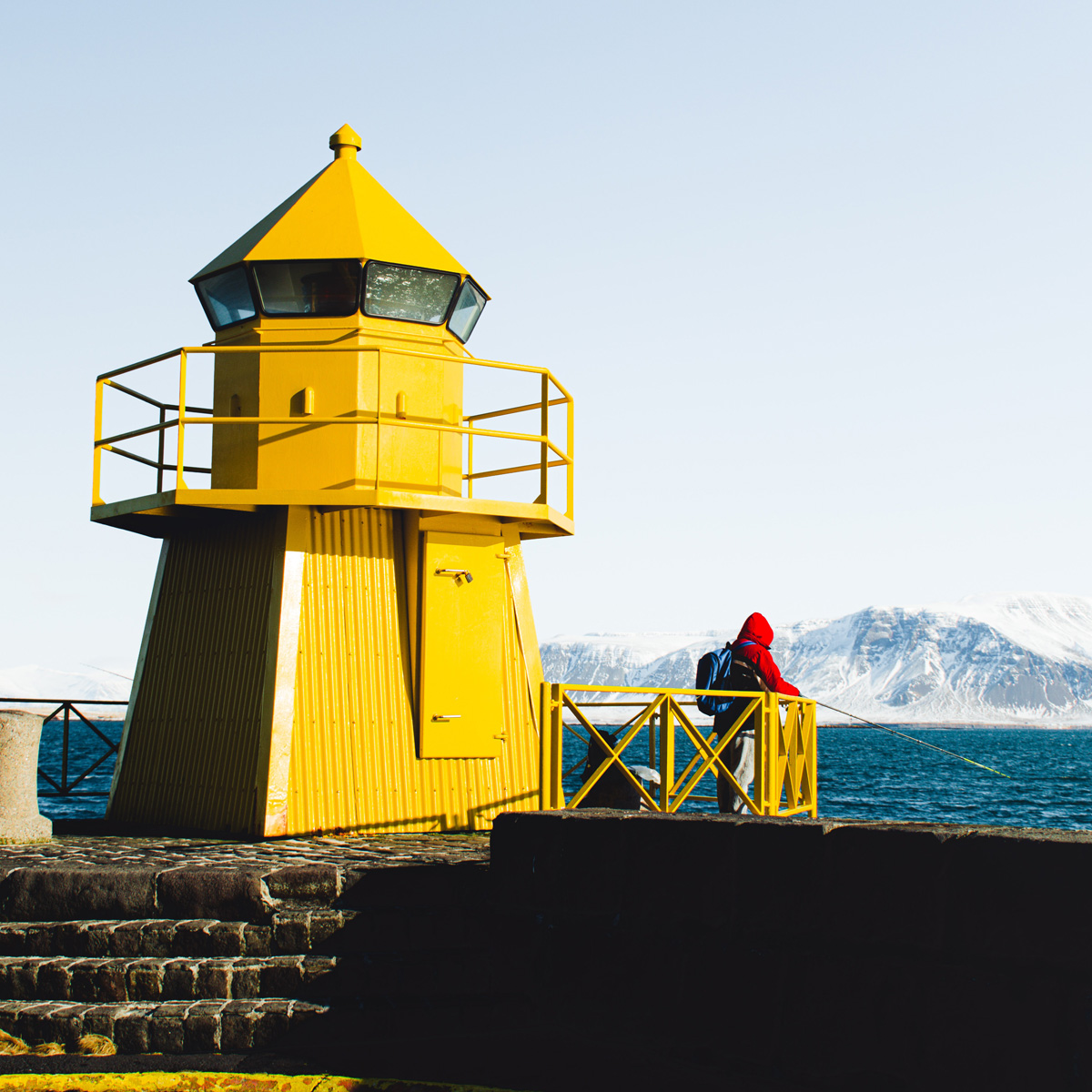 Island © Vadim Velichko | unsplash