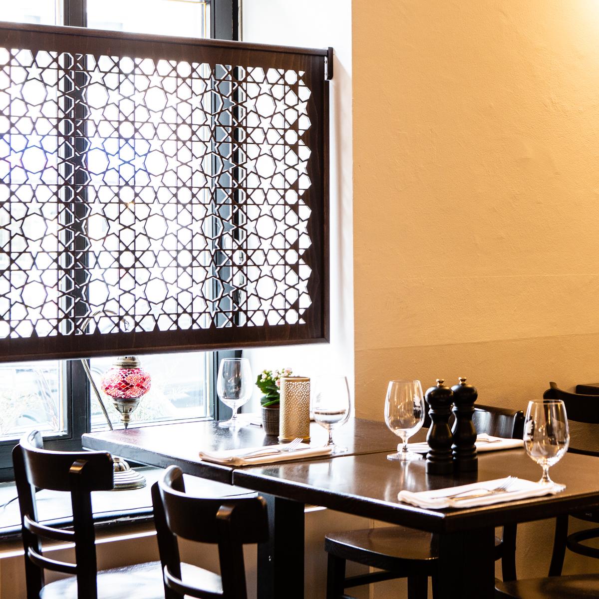 Ali Bey Restaurant in München-1