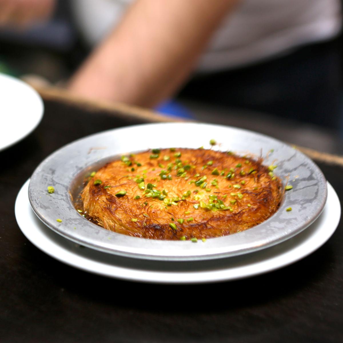 Ali Bey Restaurant in München-11
