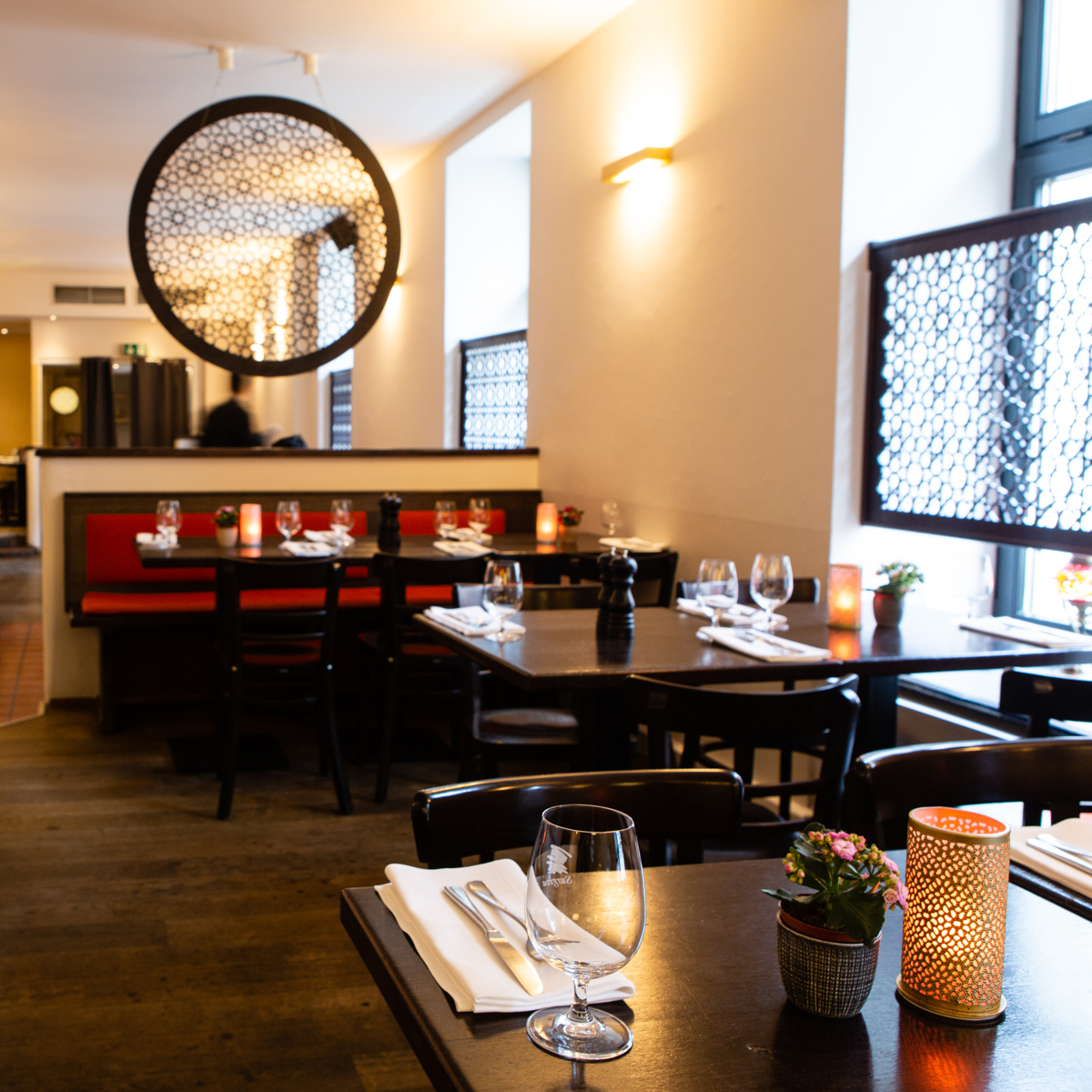 Ali Bey Restaurant in München-2