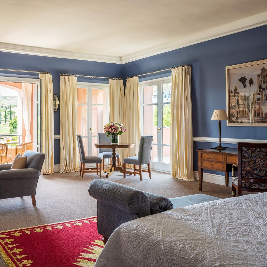 Anantara Luxus Hotel in Marbella-19