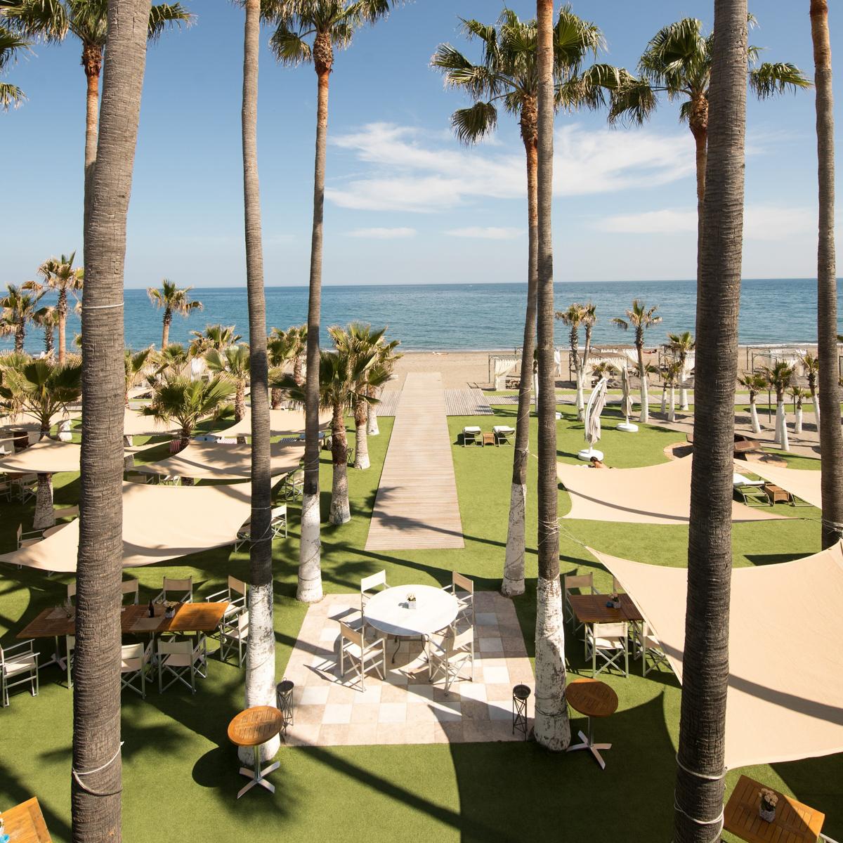 Anantara Luxus Hotel in Marbella