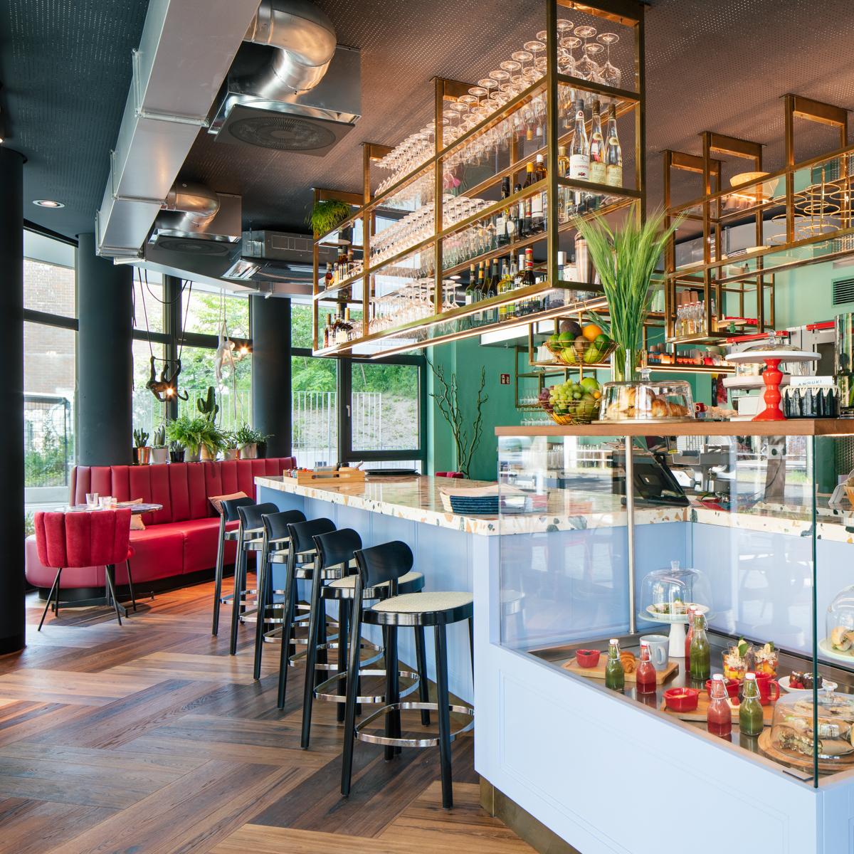 Anouki Restaurant in Berlin Charlottenbur-5