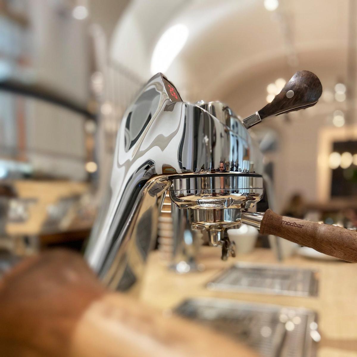 Café Kaffein in Wien