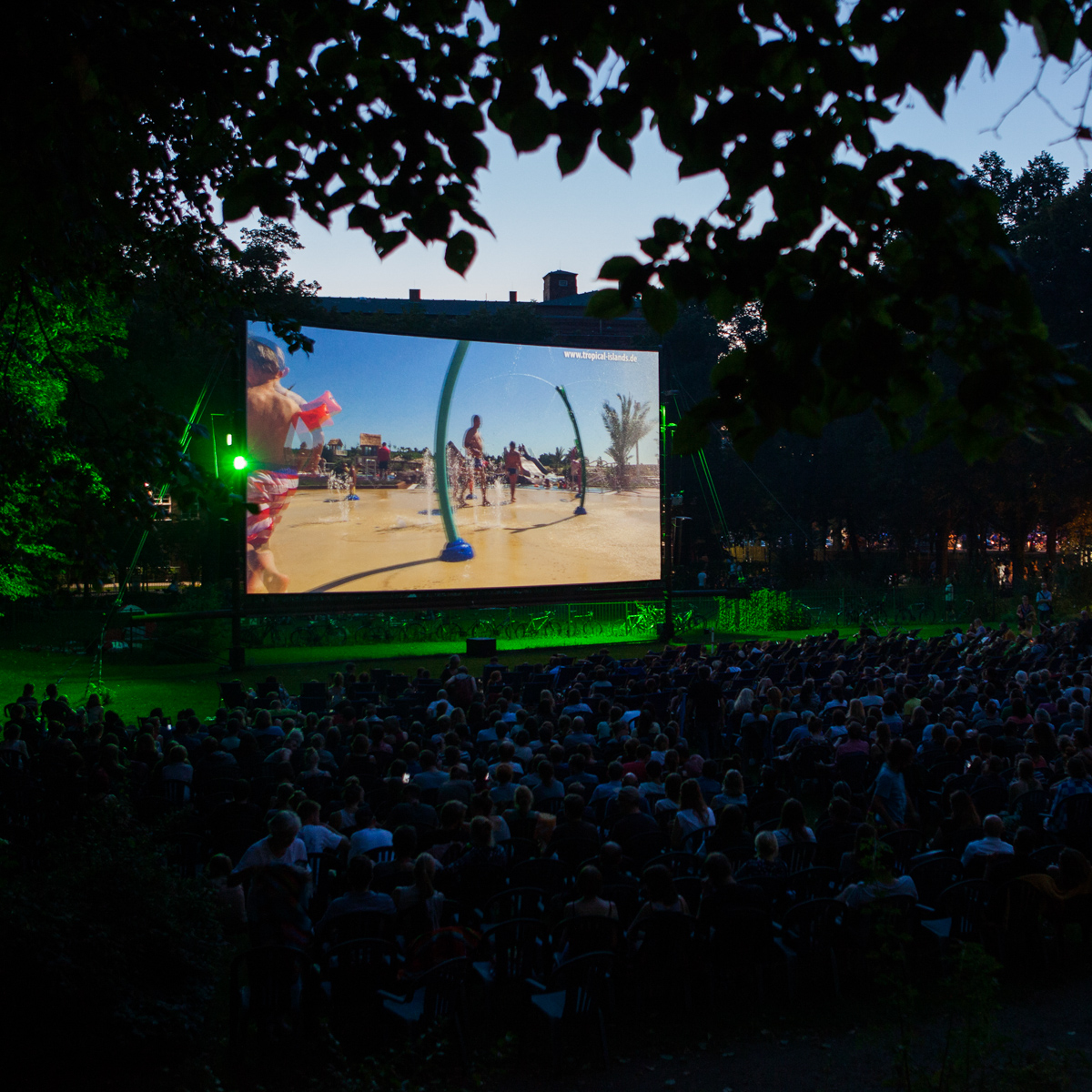 Freiluft Kino Berlin Kreuzberg-2 Kopie
