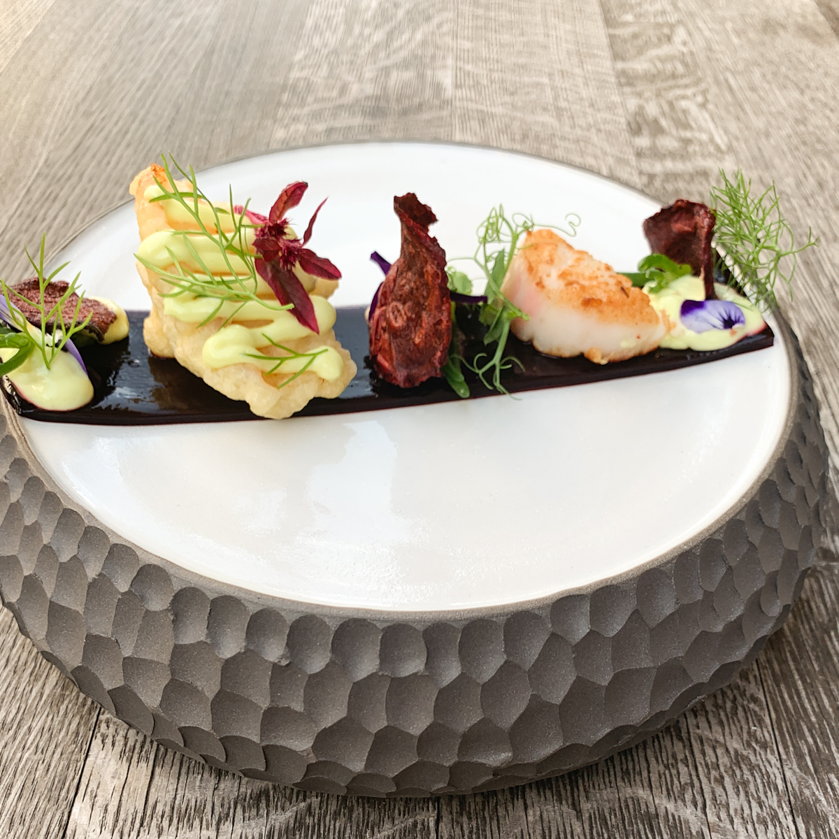 Restaurant Bolena in Wien-2