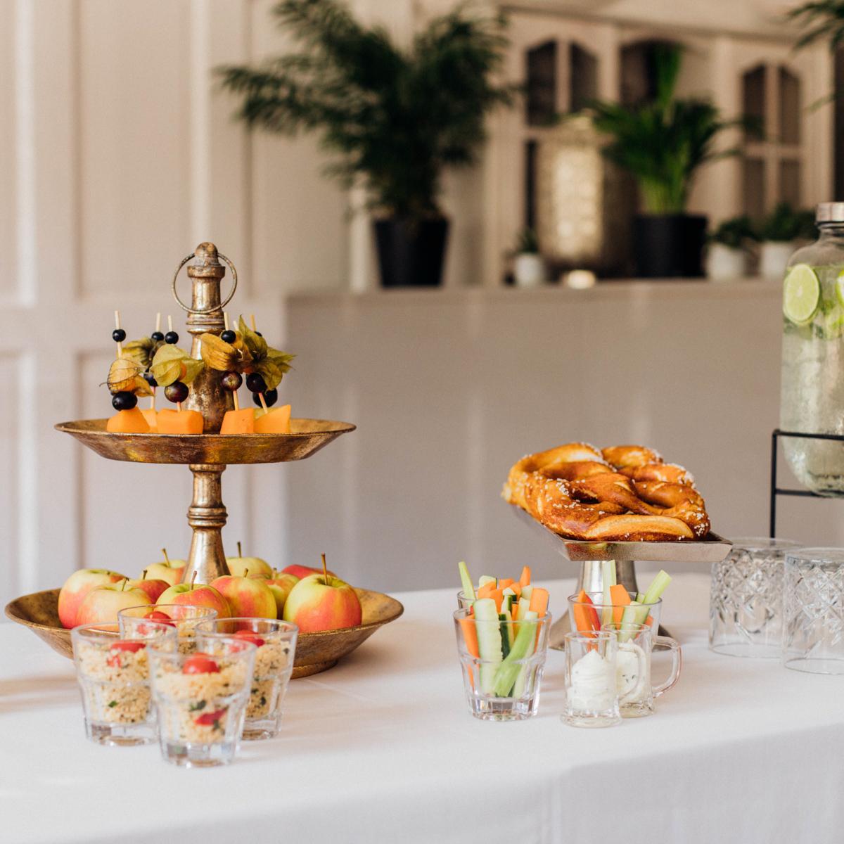 Restaurant-Café Palmenhaus im Schloss Nymphenburg-6