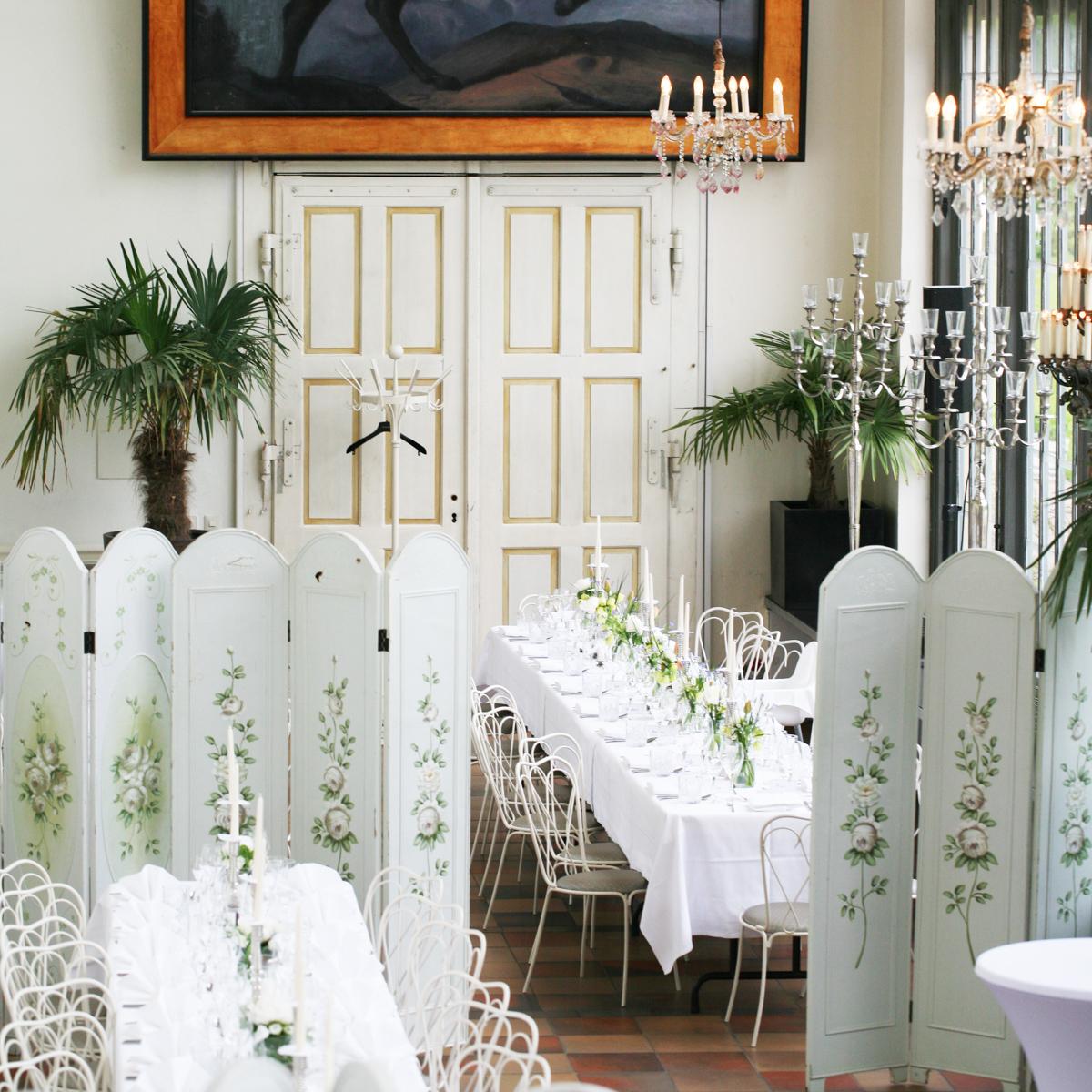 Restaurant-Café Palmenhaus im Schloss Nymphenburg-7