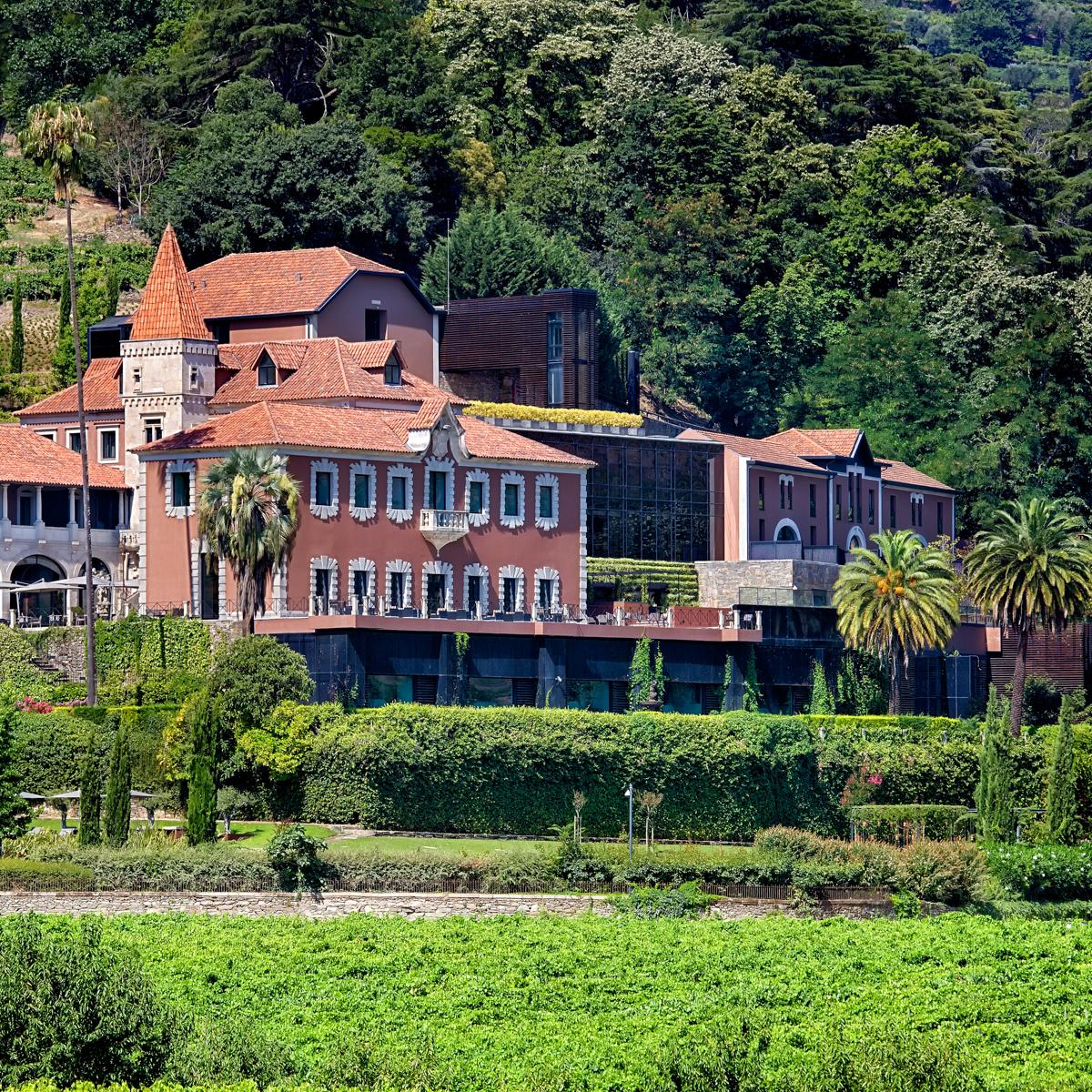 Six Sences Douro Valley Portugal 2