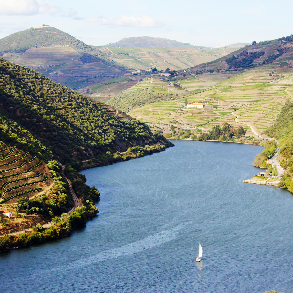 Six Sences Douro Valley Portugal