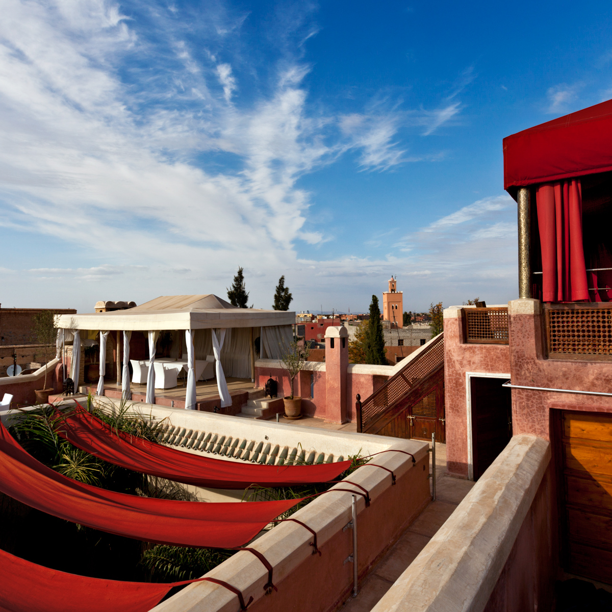 Anayela Boutiquehotel in Marrakesch-10
