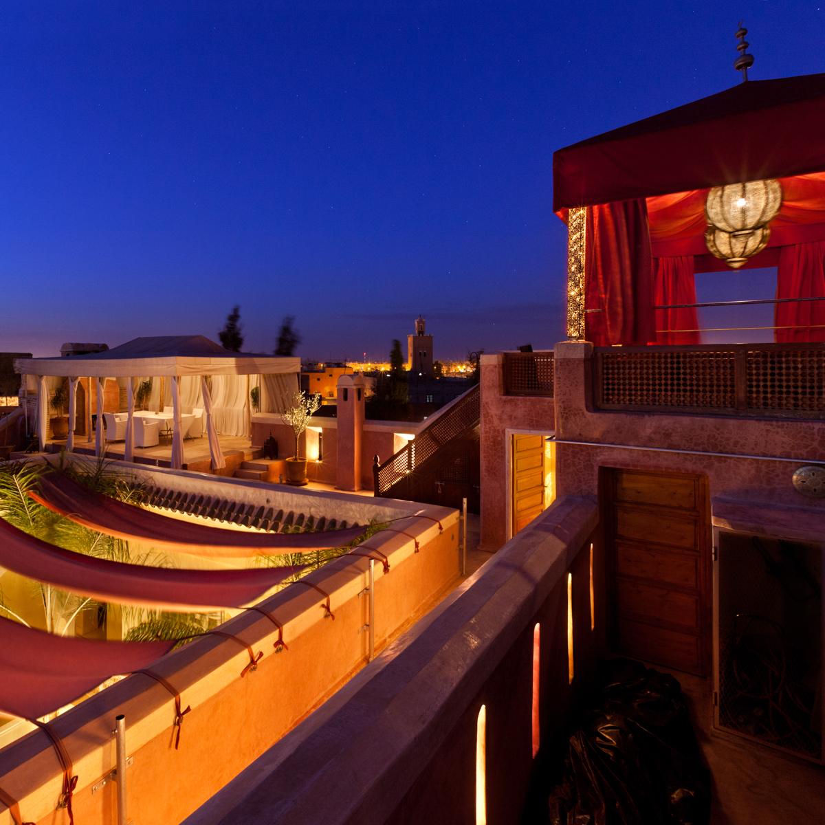Anayela Boutiquehotel in Marrakesch-11